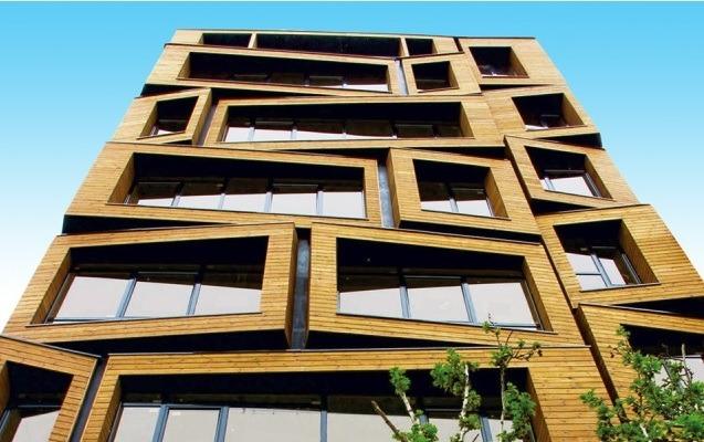 نمای-ساختمان